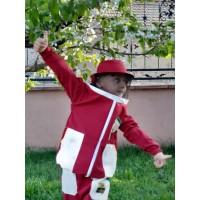 Masca +pantalon copii(4-12 ani)