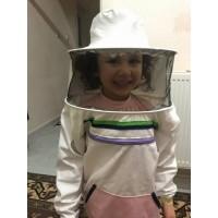 Mască + jachetă pentru copii (2-6 ani)